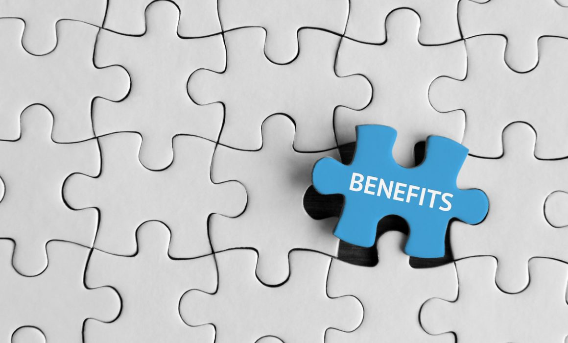 employee benefits healthcare